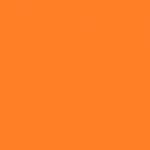 orange quadrat